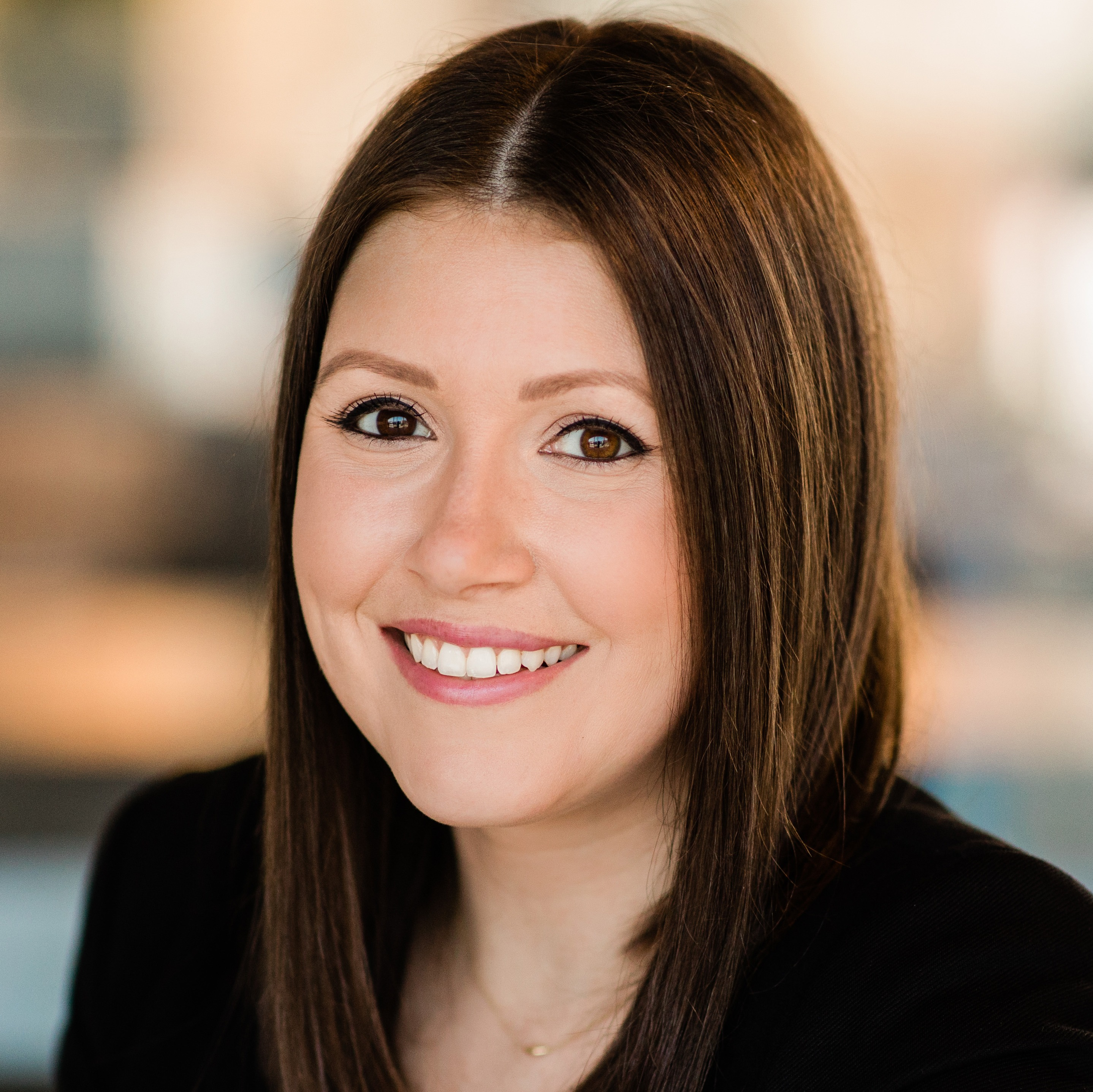 Lacey Maly works at FIMI Group